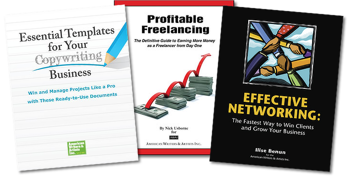 3 Free Bonus' for Joining the Professional Writer's Alliance