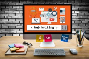 Another way to make more money freelance writing is to offer a website content analysis