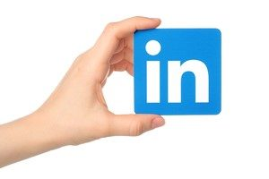 LinkedIn allows you to promote your copywriting business in the right way, and to the right people.