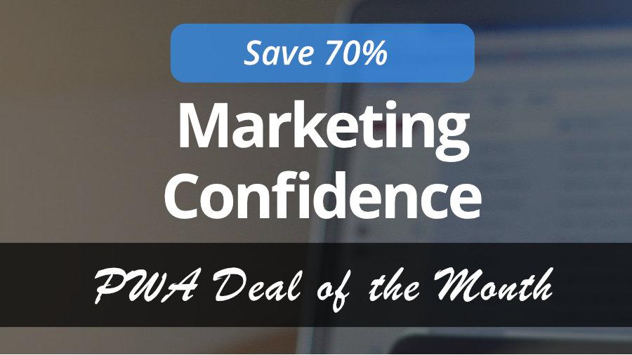 Marketing Confidence
