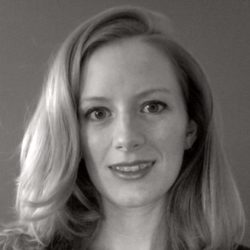 Christina Gillick, web strategy consultant and conversion copywriter specializing in persuasive sales copy.