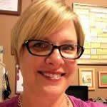 Michele Peterson headshot